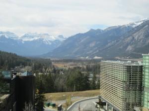 Le Banff Centre