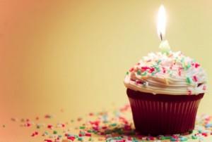 Cupcake festif