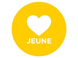 Campagne du Coeur jaune des CJE